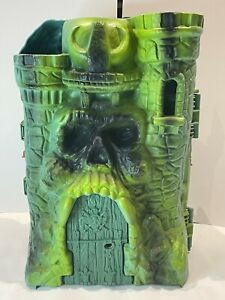 He Man Masters Of The Universe Castle Greyskull