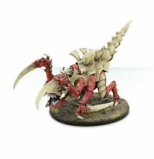 Tyranid Scythed Hierodule , New, Disassembled