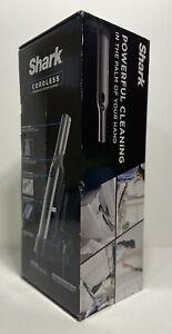 New[Damaged Box] Shark Cordless Handheld Vacuum Cleaner [Single Battery] WV200UK