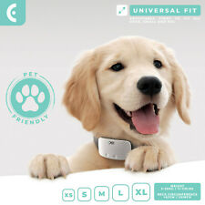 Dog Anti Bark Training Collar - Rechargeable & Adjustable Vibration Non-Shock