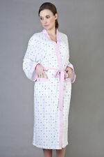 Robes Everyday Spotted Sleepwear for Women
