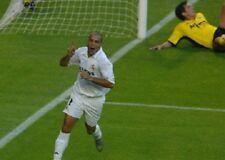2004 La Liga Dvd partido Real Madrid 2:1 Espanyol - Ronaldo