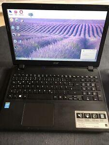 Laptop Acer Aspire E 15 Start ES1-512-P2MP Intel Pentium Quad-Core N3540