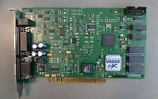 DIGIGRAM Soundkarte VX222HR 192 kHz 24 bit Broadcast-Quality