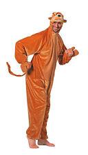 Wilbers Costume per Travestimento da Canguro Uomo Taglia 50 EU