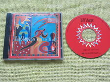 Bill Sharpe State Of The Heart 1998 CD Album Smooth Jazz Latin Funk