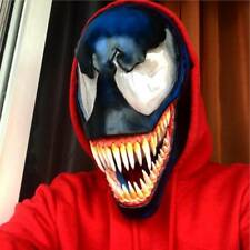 Venom mask from Marvel