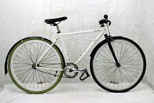 Origin8 Fix8 Fixed Gear Bike Small 49cm 700c Fixie City Bicycle Commuter Charity