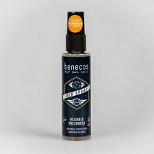 Benecos Deo spray 75 ML for men