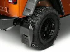 Teraflex 4808500 Transit Mud Flap Kit For 2007-2018 Jeep Wrangler JK