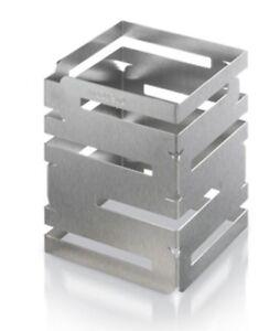 Rosseto Skycap Stainless Steel Multi Level Riser 8 inch