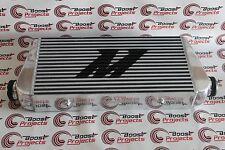 MISHIMOTO Aluminum Universal R Line Intercooler 31 x 12 x 4 MMINT-UR
