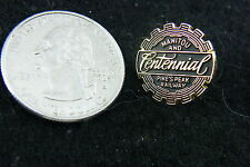 MANITOU AND PIKES PEAK RAILWAY CENTENNIAL TRAVEL PIN