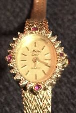 Vintage Mathey Tissot Ladies Watch