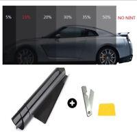 Fenster Auto Folie Tönungsfolie Sichtsschutzfolie Sonnenschutzfolie 15 %-70% JO