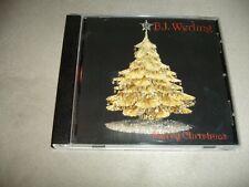 B.J. Werling Merry Christmas CD Christmas Favorites