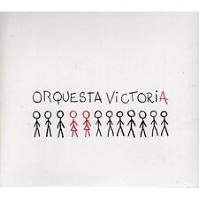 ORQUESTA VICTORIA - CD 14 TITRES - 2011 - ARGENTINE - NEUF NEW NEU