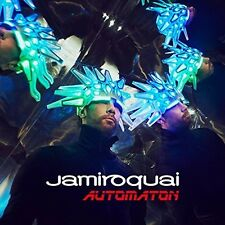 Automaton by Jamiroquai (CD, Apr-2017)