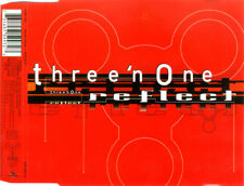 Three 'N One Maxi CD Reflect - Germany (EX+/VG)