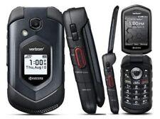 Kyocera DuraXV E4610 Verizon LTE 4G 5MP CAMERA  16GB FLIP Phone GEN BOX New