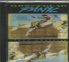WIDESPREAD PANIC  -  SPACE WRANGLER.  / IMPORT. ( MOE. , PHISH, BLUES TRAVELLER)