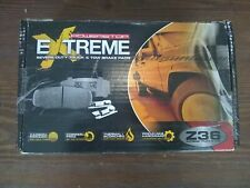 **BRAND NEW** Powerstop Extreme carbon fiber truck & tow Brake Pads # Z36-1602