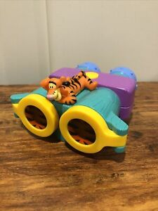 Tigger Binoculars Talking Interactive Electronic Toy From Winnie The Pooh Tiger