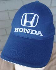 Meyer Honda O' Fallon Missouri Blue Dealer Baseball Cap Hat One Size