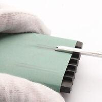 Leather Sanding Tool Handmade Edger Repair Tool Wide Shovel Sander DIY