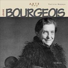 Louise Bourgeois (Arte hoy) (Spanish Edition)-ExLibrary