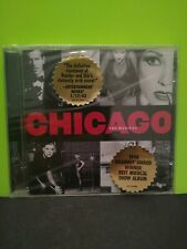 NEW Original Cast Recording (Broadway) : Chicago: The Musical CD (1997)