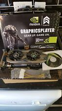 NVIDIA GeForce GTS 450 2gb GDDR 5 Scheda Grafica