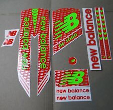 BRAND NEW LATEST MODEL DSC BLUE STICKERS 3D Embossed BUY 1 GET 1 2D STICKER FREE