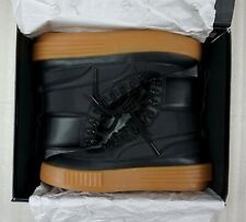 Puma XO Parallel 2.0 The Weeknd Tactical Size 8 Black 367177-01