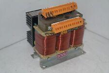 Wöhrle NGE 2420/STA Transformator Trafo 500 V 3 Phasen #5043