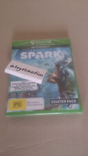 Project Spark for Xbox One NEW & SEALED (disc with case) XB1 Game for kids