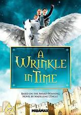 A WRINKLE IN TIME (2004) [DVD][Region 2]