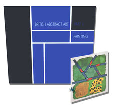 British Abstract Art : Part 1 Painting, Robertson, Flowers East, 1873362366, Art