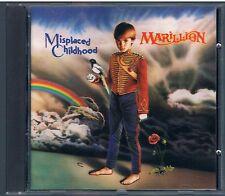 MARILLION MISPLACED CHILDHOOD  CD F.C.