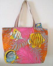 Sun'N'Sand - Shoulder Tote Bag - Angel Reef - NWT
