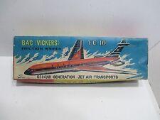 Boc Vickers Vc-10 Jetliner Box Only Scarce