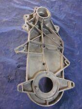 NOS Vintage Sno Jet Snowmobile Chain Case Rear Aluminum Chaincase Casting 050742