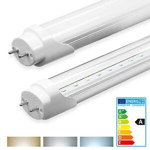 LED Röhre 60 - 180cm T8 G13 Röhren Tube Leuchtstoffröhre Lampe Leuchte 8W - 32W