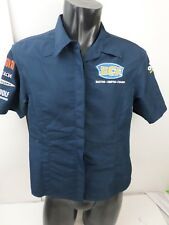 BCF Fishing Shirt  Womens Size 10 EUC