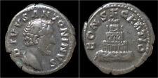 Divus Antoninus Pius AR denarius Consecratio