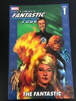 Ultimate Fantastic Four Vol 1 23-59