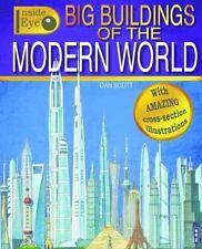 Big Buildings of the Modern World (Inside Eye) by Scott, Dan