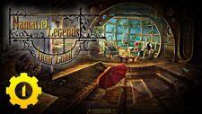 Namariel Leyendas Iron Lord Juego De Vapor ED de primera calidad Win Mac LNUX CD Digital clave P&c