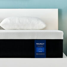 Full Size,10 Inch Premium Gel Multi Layered Memory Foam Bed Mattress In a Box