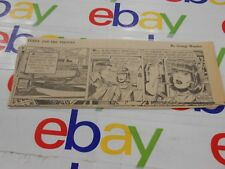 The Oregonian- June, 1967- Comic Strips- Clipped-Terry & The Pirates - Lot of 11